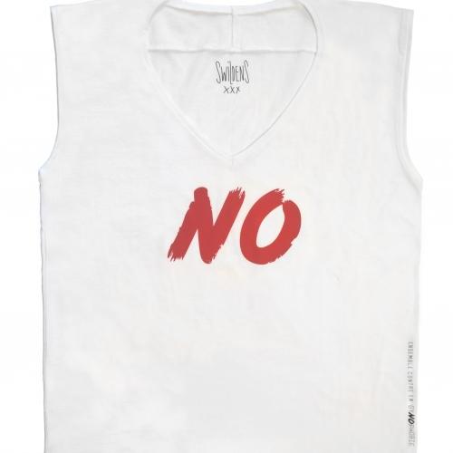 T-shirt No Gynophobie